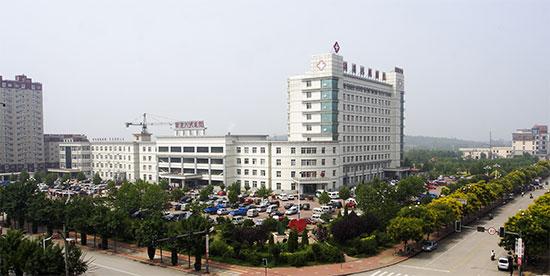 唐山滦县人民医院医疗美容亚博国际登录入口科
